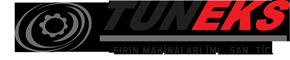 TUNEKS Fırın Makinaları - Türkiye'nin Kestart Markası